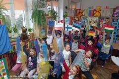 """Lekcja europejska """"Odkrywajmy Europę! Przystanek: Portugalia"""" - 21.02.2021 r."""