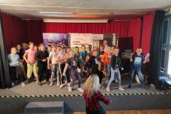 Tańczymy ze Szkołą Muzyczną YAMAHA - 20.05.2021 r.